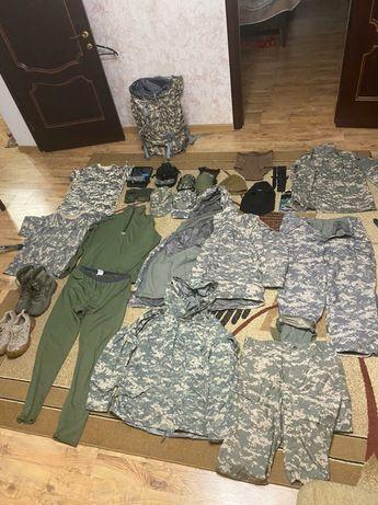 Военная форма Nato