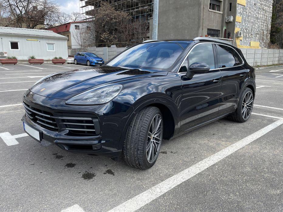 Proprietar - Porsche Cayenne S 2019 - 440 CP Bucuresti - imagine 1
