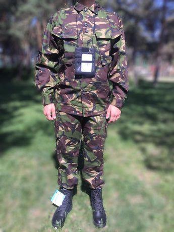 Uniforma armata uk