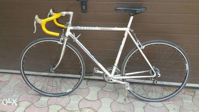 Bicicleta Cursuera Peugeot