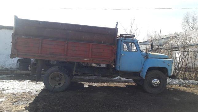 Продам ГАЗ - 53. 1989г. Об.4.2