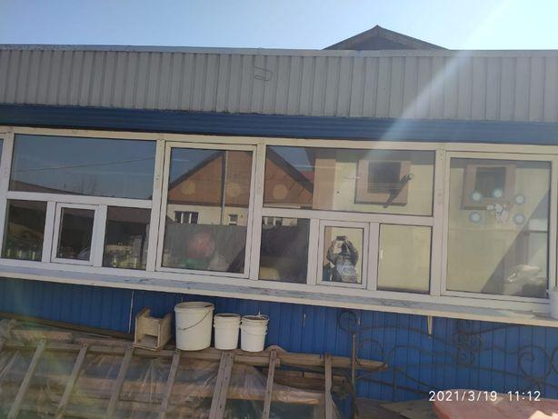 Продам торговый киоск(переносной павильон)
