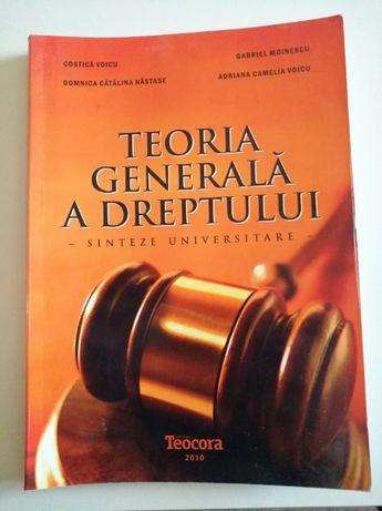 Teoria Generala a dreptului 2010