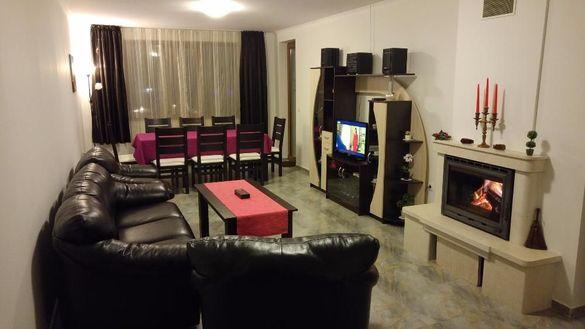 Голям апартамент в комплекс Манастира 3, Гранд Манастира, Пампорово