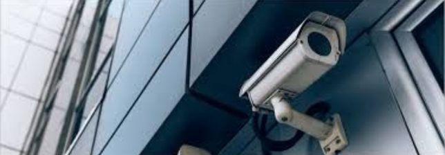 Предлагаем качественные камеры для видеонаблюдения - продажа, монтаж,