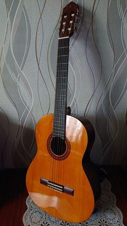 Классическая гитара! Новая!