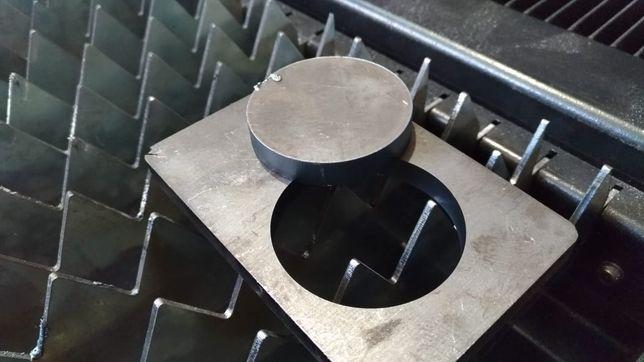 Лазерная резка метала плазменная резка сварка листогиб токарные работы