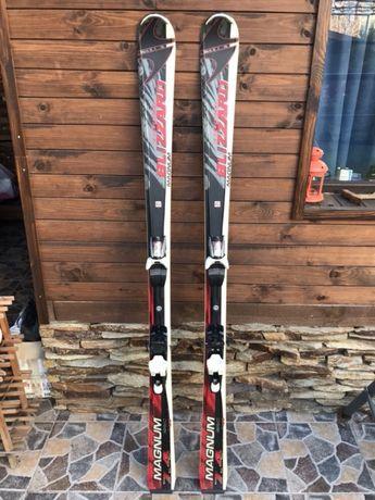 Ски Blizzard Magnum 170 см. Ski