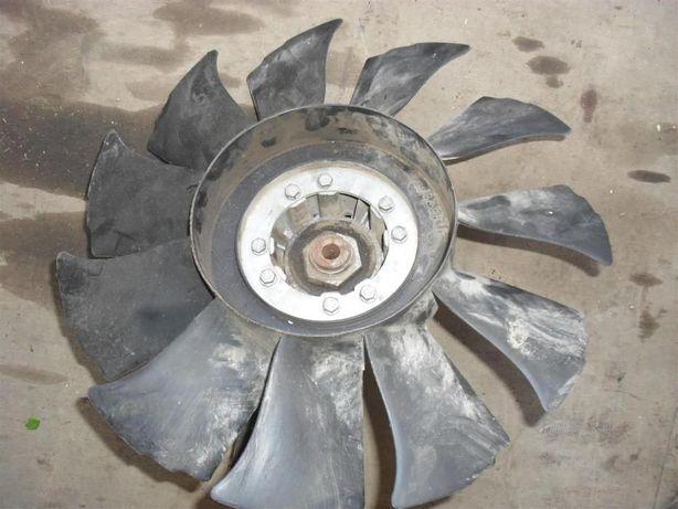 Vascocuplaj cu elice iveco daily 2.3 hpi