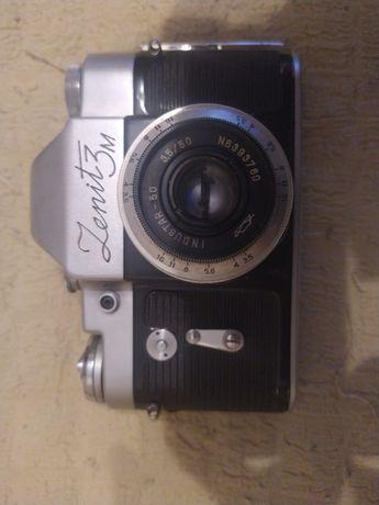 Продам фотоаппарат Zenit 3m