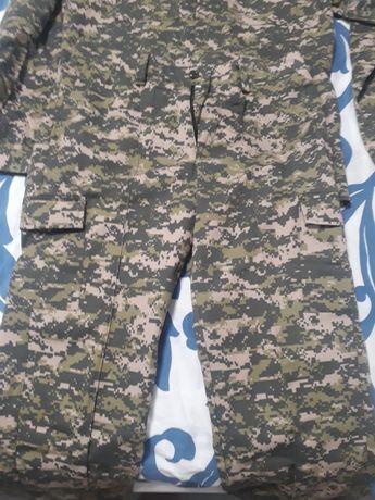 Форма военная р-р 50