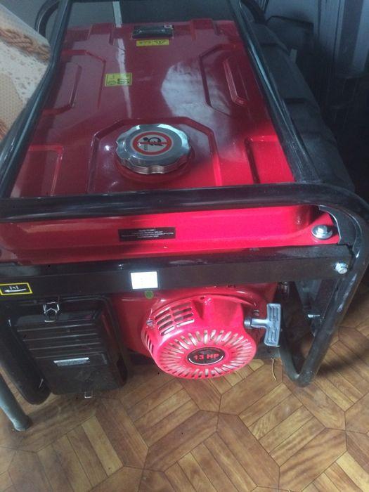 Generator 5,5kw Slatina - imagine 1