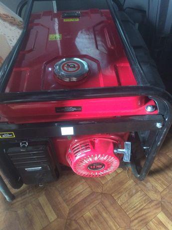 Generator 5,5kw