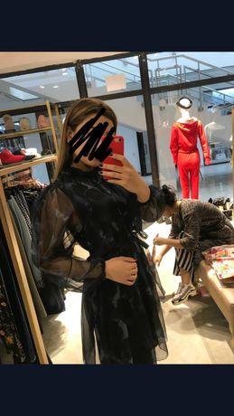 Очень шикарная платья