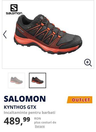 SALOMON kynthos gtx