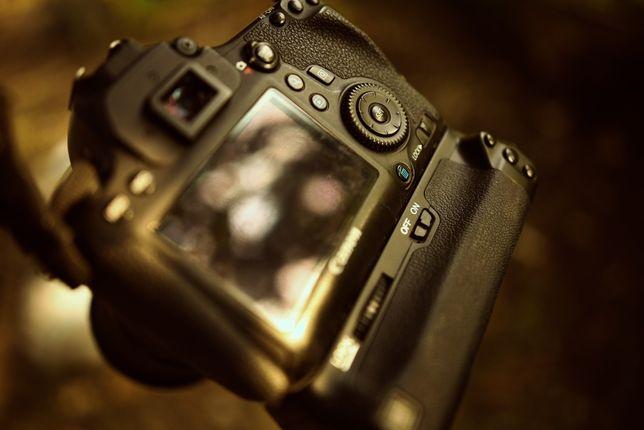 Продам Canon EOS 6D