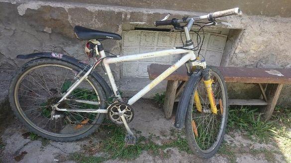 Велосипед Merida Dakar 680 sx 26 цола