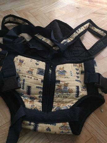 Сумка рюкзак для новорожденныx