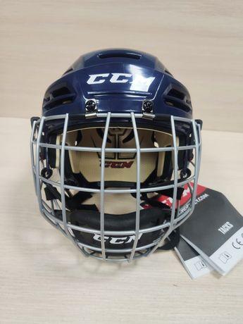 Продам шлема хоккейные