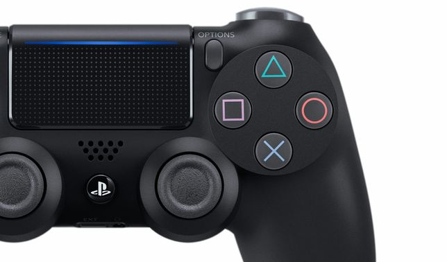 Джойстики для PS4 контроллер геймпад Playstation PS4 Dualshock Шымкент
