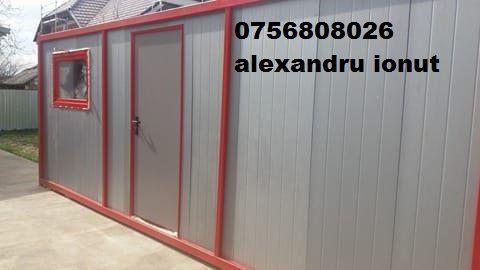 containar birou casa de ocuit