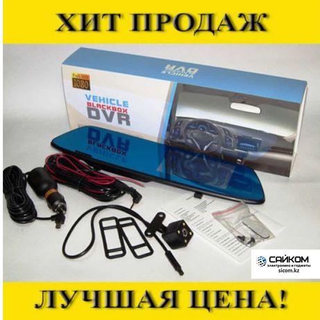 Видеорегистратор Blackbox FullHD с двумя камерами Доставка в Астану