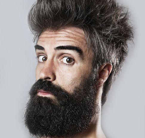 Эффект! ускоритель роста бороды AZUMI