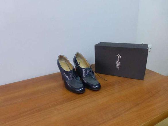 Изискани официални дамски обувки
