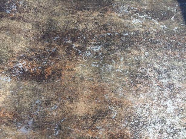 linoleum fonoasorbant aspect roca