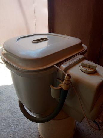 Продам стиральную машинку типа малютка