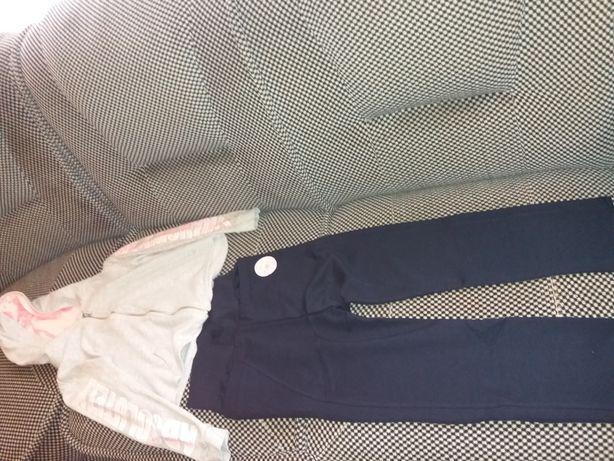 Hanorac si pantaloni nr. 134
