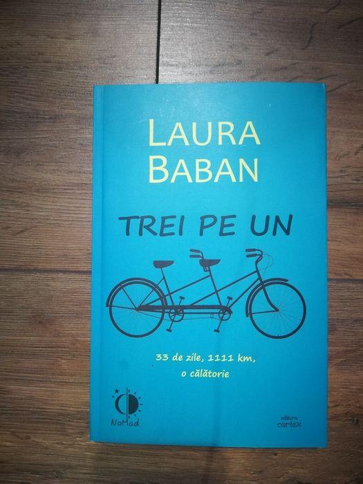 Trei pe un tandem - Laura Baban Bucuresti - imagine 1