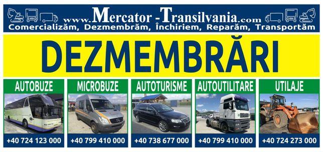 Dezmembrari,Piese Auto,Autobuze,Autocare,Setra,Mercedes,MAN,Neopla