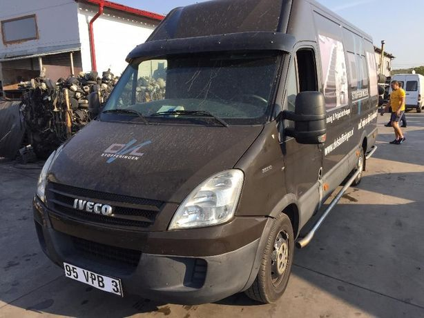 Piese de Iveco Daily 2.3hpi euro 4 2008