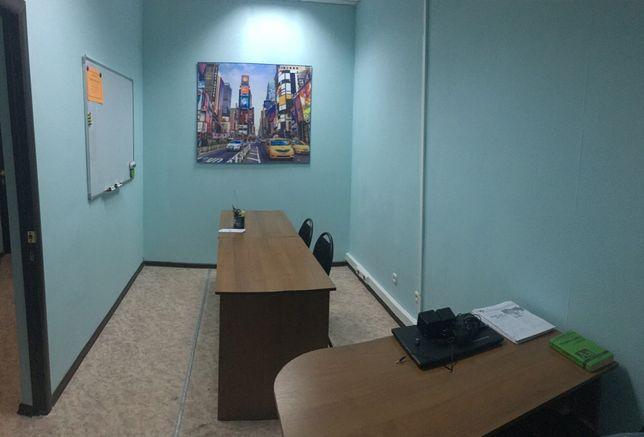 Сдам офисное помещение в бизнес центре «М-10»/ сдаётся офис