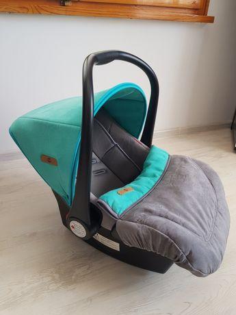 Детска столчe за кола lorelli