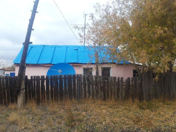 Продаётся дом, посёлок старая Дубовка