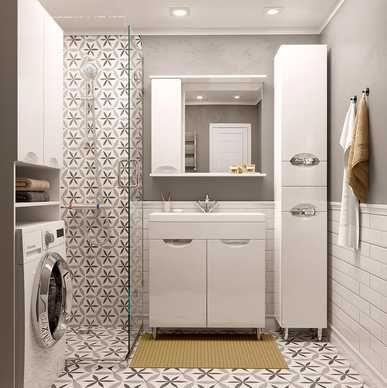 Мебель для ванных комнат ОПТом