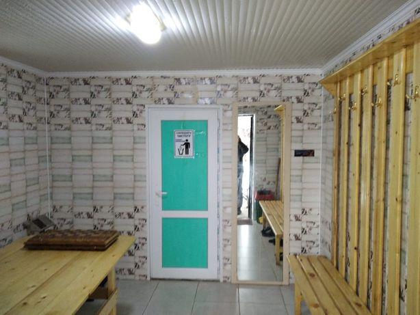 Талгар семейная баня
