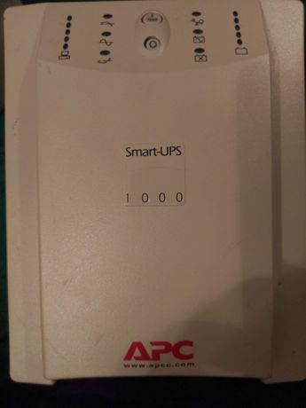UPS Smart UPS APC 1000AV, Inform Guard 1000AP