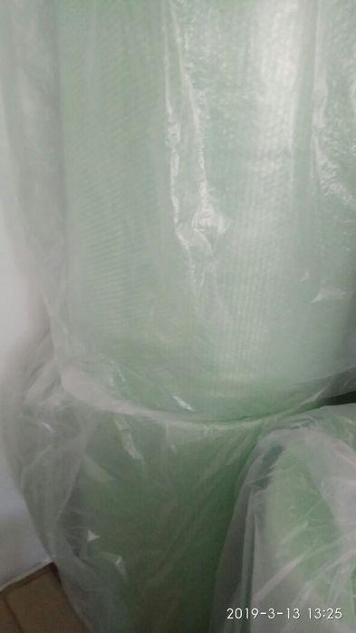 Folie cu bule 1 x 100 m Buciumeni - imagine 1