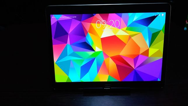 Vand tableta Samsung Galaxy SM-T805 de 10,5 inch cu sim