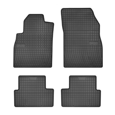 Висококачествени гумени стелки FROGUM Opel Astra J Chevrolet Cruze