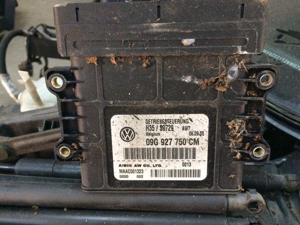 Calculator cutie automata vw passat b6 golf jetta touran 1.6fsi BLF
