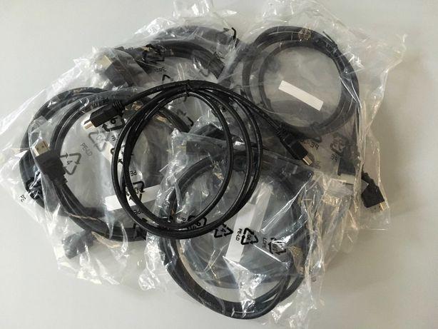 Pachet de 10bucati cabluri HDMI