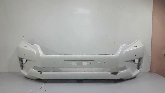 Бампер передний на Toyota Land Cruiser Prado 155 18- Прадо 155 18-