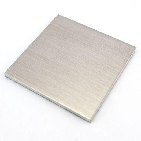 Placa de aliaj ALUMINIU 300x300mm x grosime 1mm