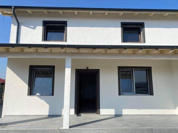 Casa de vanzare in cartierul Andresesti