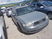 Audi A4, 2.5tdi, 2002г.