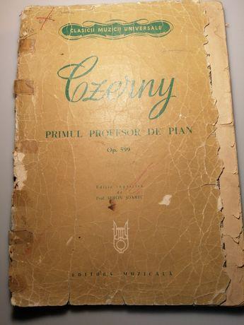 Vând carte veche cazerny